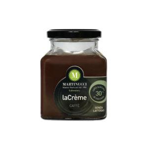 Crema Spalmabile Caffè Sublime 300 gr