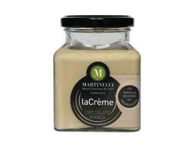 Crema Spalmabile Cioccolato Bianco 300 gr