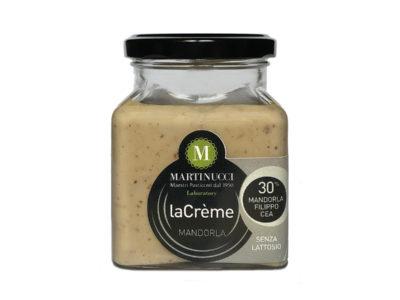 Crema Spalmabile Mandorla 300 gr