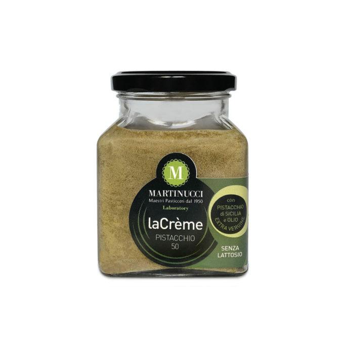 Crema Spalmabile Pistacchio 50 - 300 gr