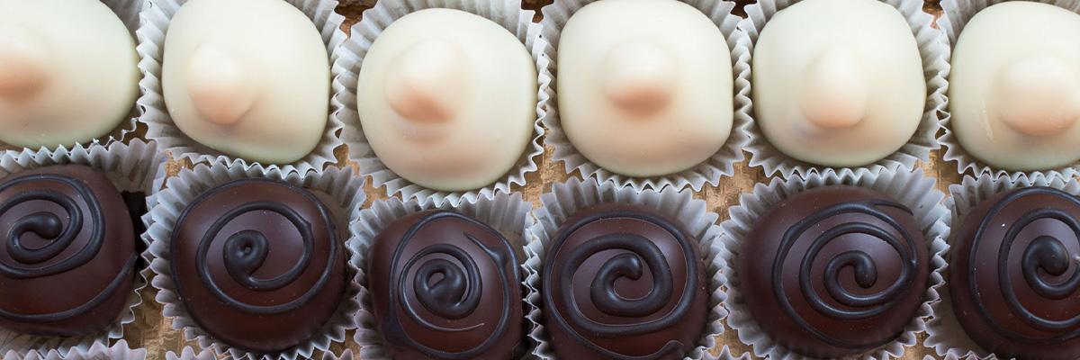 Dessert e Dolcetti di Mandorla
